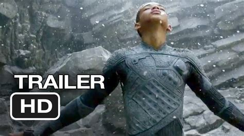 trailer for after after earth official trailer 1 2013 will smith