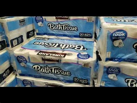 costco bathroom toilet paper rolls    buy   sterling wong lifestyle