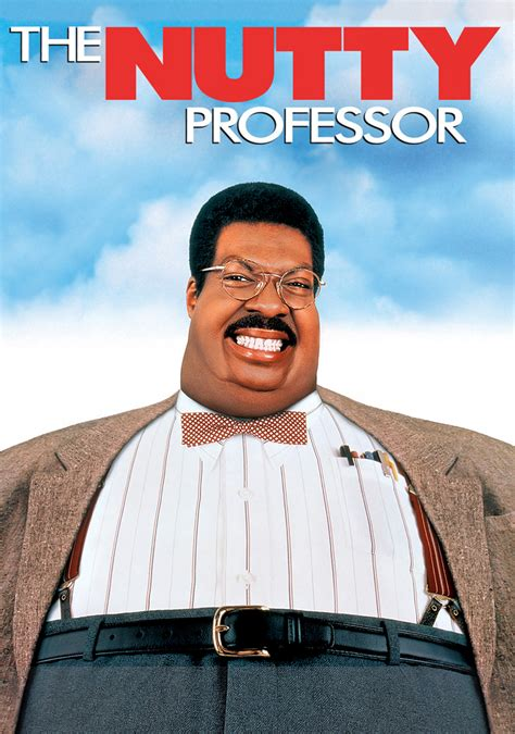 film film the nutty professor movie fanart fanart tv