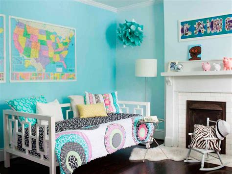 Southwestern Designs by Teenage Bedroom Color Schemes Pictures Options Amp Ideas