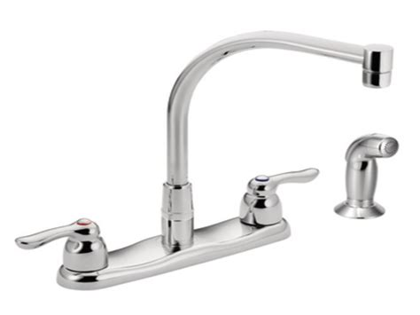Moen Faucet Repair Kitchen by Kitchen Faucet Handle Moen Shower Handle Replacement Moen
