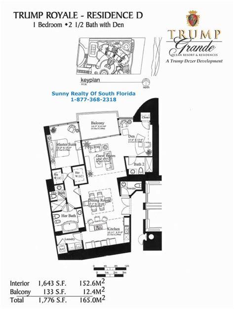 trump palace floor plans floor plans