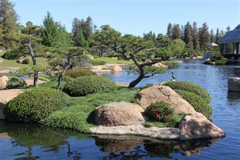 Japanese Garden Van Nuys Picture Of The Japanese Garden Japanese Botanical Gardens Los Angeles