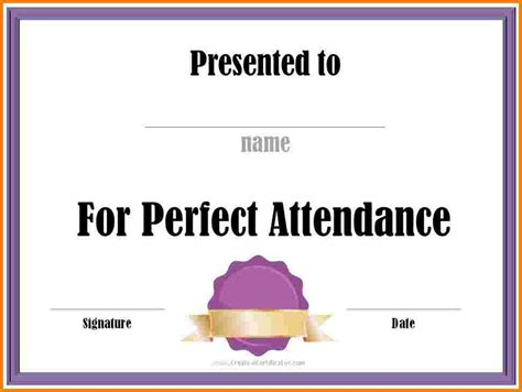 19 excellence certificate template rising stars online catalog printable attendance certificates blank certificates yadclub Gallery