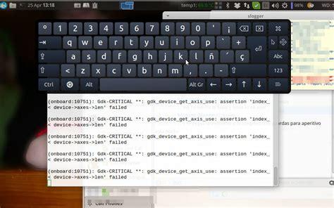 keyboard layout xubuntu vaio on screen keyboard in ubuntu 14 04 lts ask ubuntu