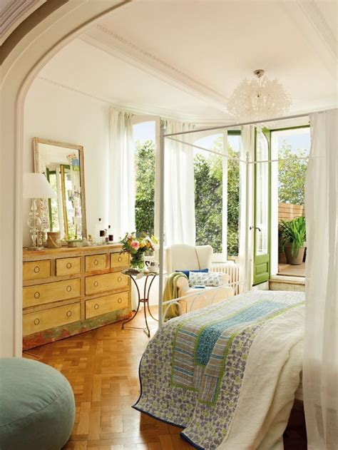 Romantic Bedroom Interiors Freshnist