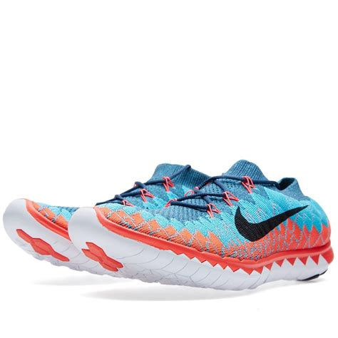 Nike Free Running 3 0 original sale nike free 3 0 flyknit running shoes for