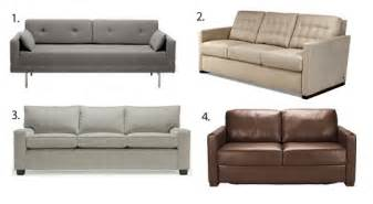 Apartment Sofa Beds Best Size Sofa Bed Best Sleeper Sofas Sofa Beds Apartment Therapys Annual Jbnba Bedroom