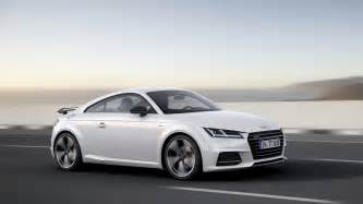 Audi S 2017 Audi Tt S Line Competition Wallpapers Hd Images
