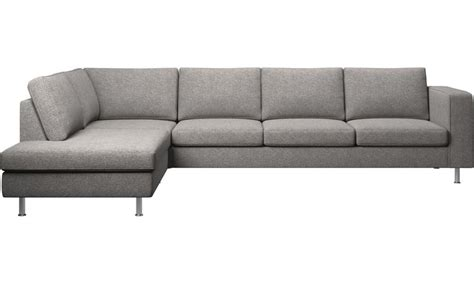 Produksirajut L Borred Big gray corner sofa sofa menzilperde net