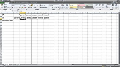 Excel Roi Template by Marketing Roi Spreadsheet Template Buff