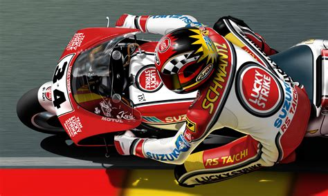 reference page for resume gareth speechley kevin schwantz 500cc gp rider