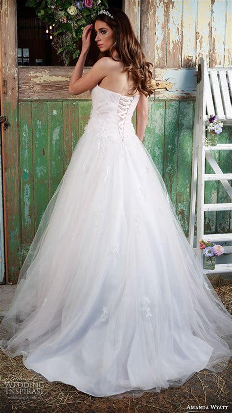 wyatt 2016 wedding dresses promises love