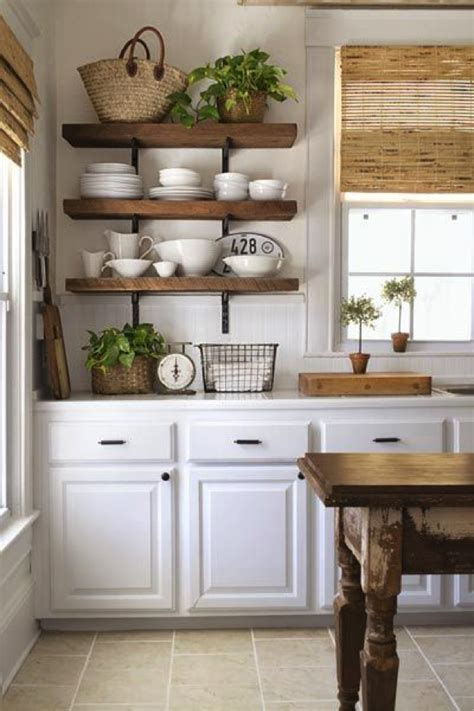 7 reasons your next kitchen remodel needs open shelving