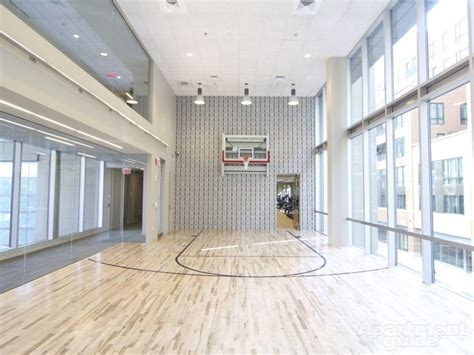 Apartments In Orlando With Indoor Basketball Courts 1000 Ideas About Cool Apartments On Tiled