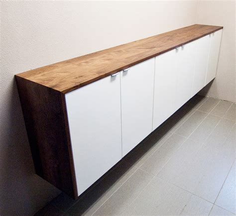 ikea floating sideboard ikea akurum fan cabinets with white appl 197 d doors and