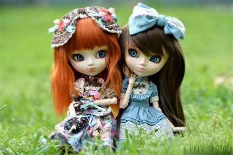 Wallpaper Couple Doll | beautiful doll hd wallpapers cute doll desktop