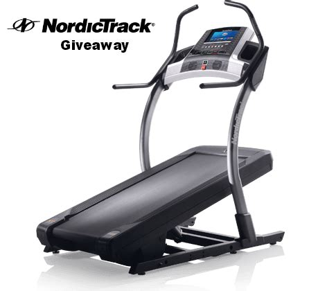 Track Giveaways - nordic track giveaway life is beautiful