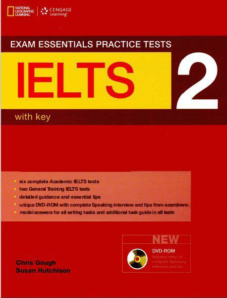 essentials ielts practice tests 2 with key