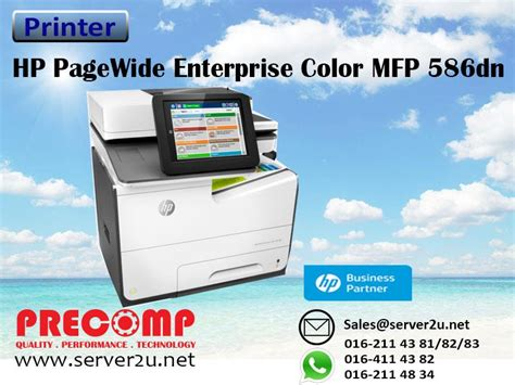 Hp Pagewide Color Mfp 586f G1w40a hp pagewide enterprise color mfp 586 end 11 6 2016 9 15 am