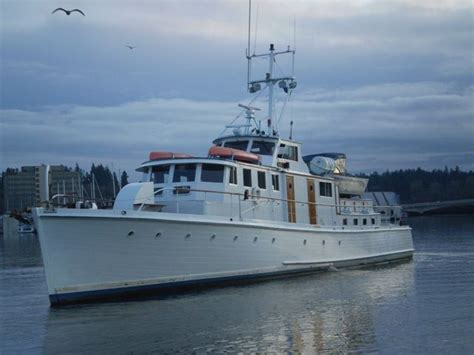 pt boat converted to yacht 1942 custom motor yacht power boat for sale www
