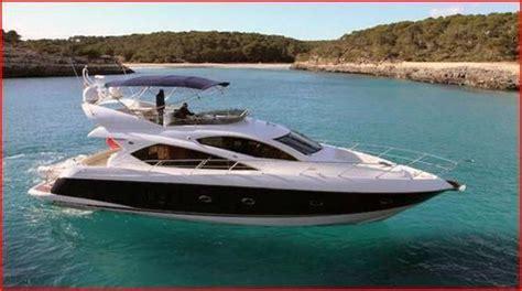 pier zero yachts s l sunseeker manhattan 60 boats for sale in spain boats