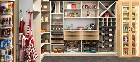 Plus Closets by Plus Closets 360 Organizer Pantry