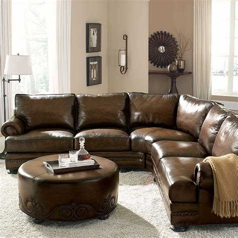 bernhardt foster leather sofa foster living room bernhardt