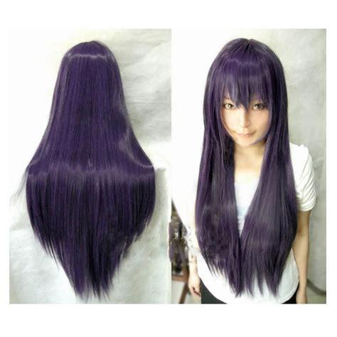 Wig 70 Cm Tsn 70 cm 28 inch womens wig wigs multi colors b10 ebay
