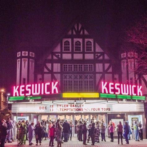 keswick theater seating keswick theatre keswicktheatre