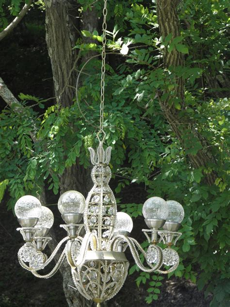 outdoor lighting without electricity outside lighting without electricity love this how to hang