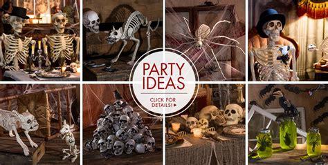 skull home decorations skeletons skeleton decorations