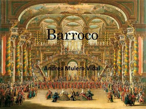 imagenes artisticas del barroco barroco