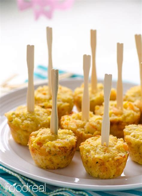light appetizers for parties shrimp puffs recipe cheese the guest and easy party