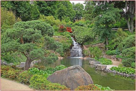 Garten Uneinsehbar Gestalten by Japanischer Garten Welche Str 228 Ucher Und B 228 Ume Mein