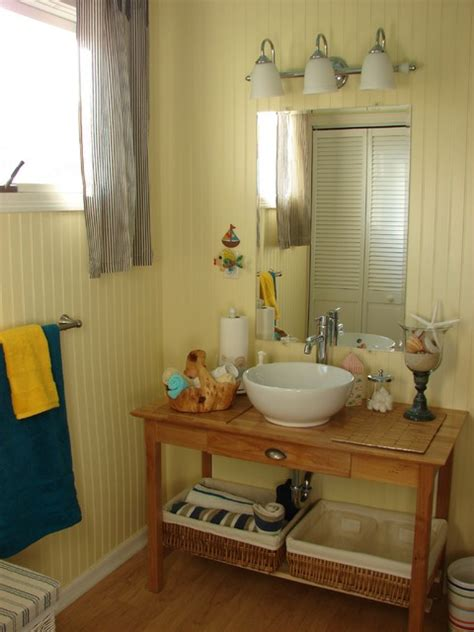 lake house bathroom ideas lakehouse bathroom redo eclectic bathroom new york