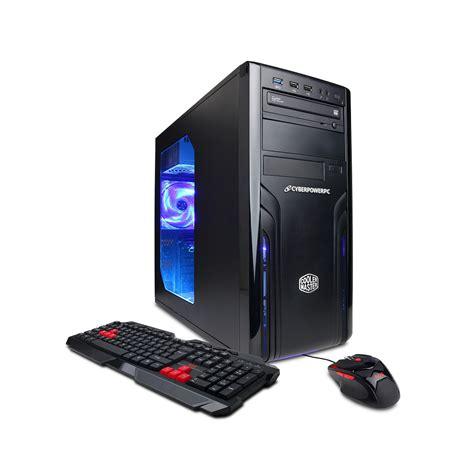 Ready Amd Apu A10 7700k 8gb Ddr3 Rx560 4gd5 Dx12 1 cyberpowerpc gua480 gamer ultra w amd a10 7700k 3 4ghz gaming computer