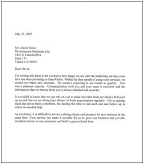 Support Letter For Genuine Relationship Sle Letter Providing Information Sle Business Letter