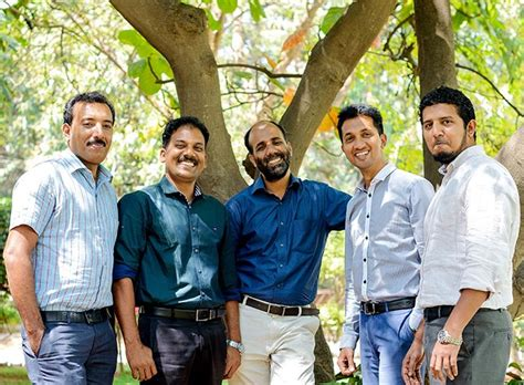 Weekend Mba Iim Bangalore by How A Coolie S Set Up A Rs 100 Crore Company Rediff