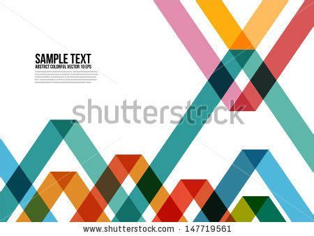 triangle pattern name abstract colorful triangle pattern background cover