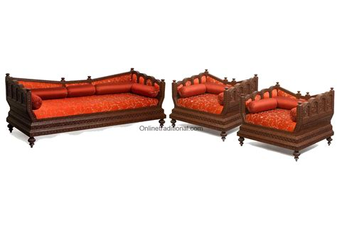 furniture sofa sets sofa set indian wooden sofa set for home office pearl