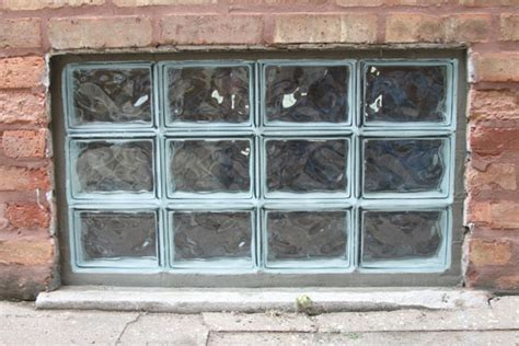 basement window replacement services b dry louisville
