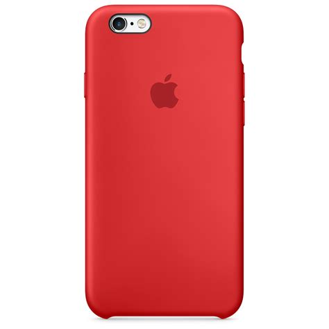 coque en silicone iphone  productred apple fr