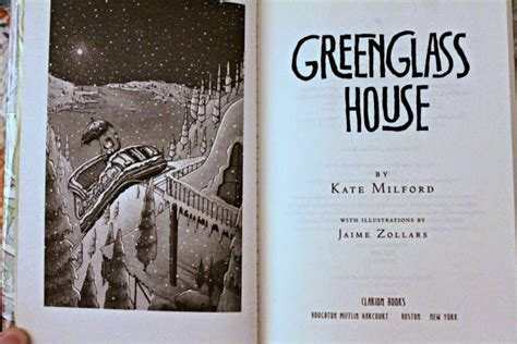 greenglass house greenglass house