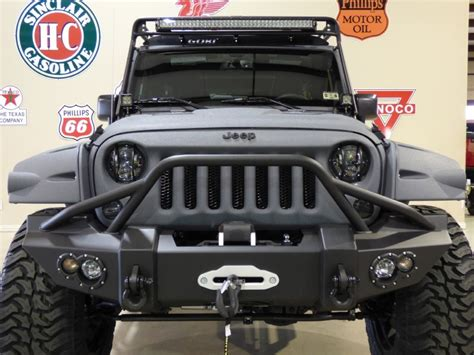 kevlar 2 door jeep 2015 jeep wrangler custom kevlar for sale