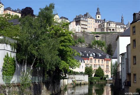 sedi istituzioni europee lussemburgo capitale