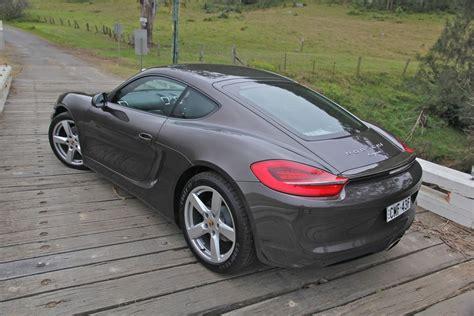 Review Of Porsche Cayman by 2013 Porsche Cayman Review Caradvice