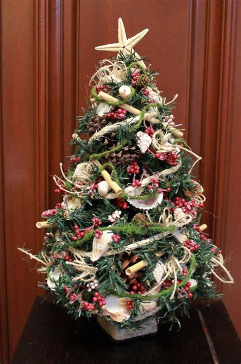 610 best christmas table top trees images on pinterest