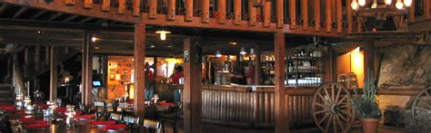The National Bar And Dining Rooms by Rustler S Rooste Steakhouse Arizona Grand Resort Amp Spa