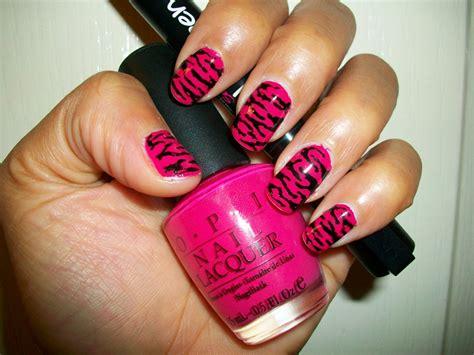 nail art design gallery photos hot nail art design pics